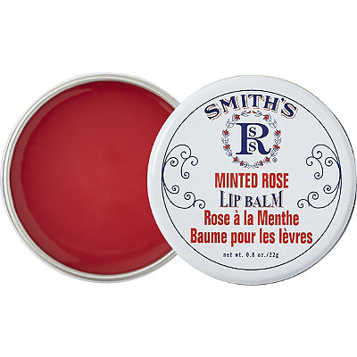 Rosebud Perfume Co. Online Only Smith%27s Minted Rose Lip Balm Tin