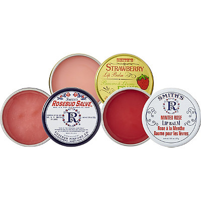 Rosebud Perfume Co. Online Only Three Lavish Layers of Lip Balm