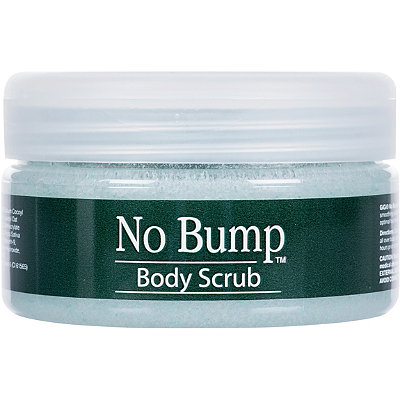 Online Only No Bump Body Scrub