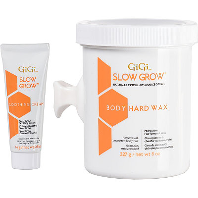 Gigi Online Only Slow Grow Body Hair Removal