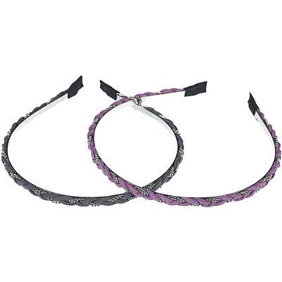 ElleBraided Chain Headband