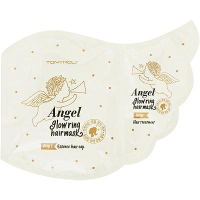 TONYMOLYAngel Glow Ring Hair Mask