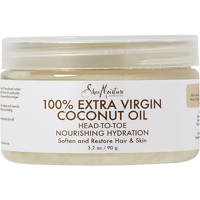 SheaMoisture Travel Size 100%25 Extra Virgin Coconut Oil