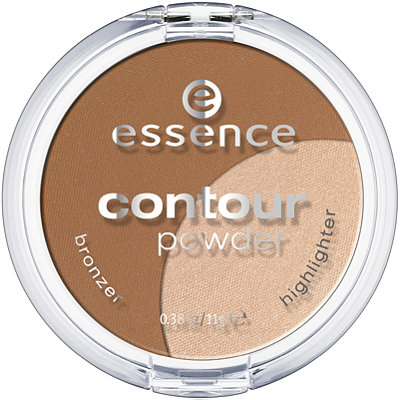 Essence Contouring Powder