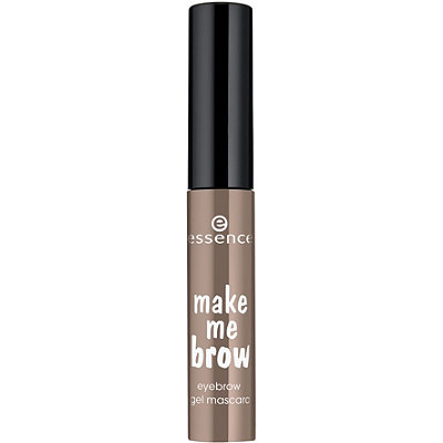 EssenceMake Me Brow Eyebrow Gel Mascara