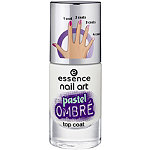 EssenceNail Art Pastel Ombré Top Coat