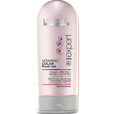 L'Oréal Professionnel S%C3%A9rie Expert Vitamino Color Fresh Feel Mask