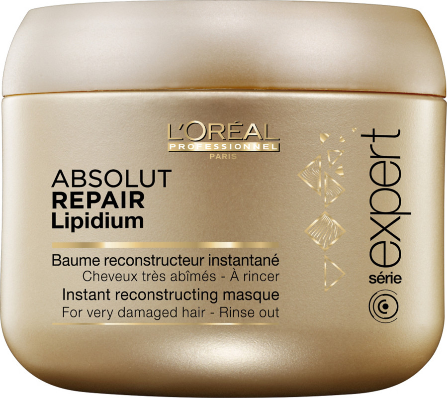 Série Expert Absolut Repair Lipidium Mask | Ulta Beauty