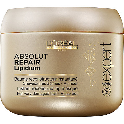 L'Oréal Professionnel Série Expert Absolut Repair Lipidium Mask