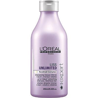 L'Oréal ProfessionnelSérie Expert Liss Unlimited Smoothing Shampoo