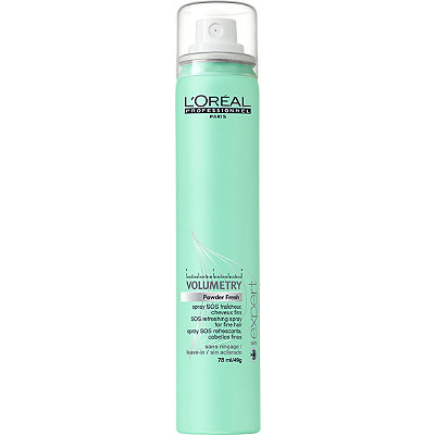 L'Oréal Professionnel S%C3%A9rie Expert Volumetry SOS Refreshing Spray For Fine Hair