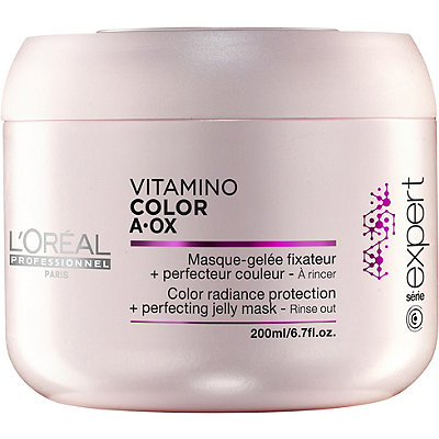 L'Oréal Professionnel Série Expert Vitamino Color A-OX Color Radiance Jelly Mask