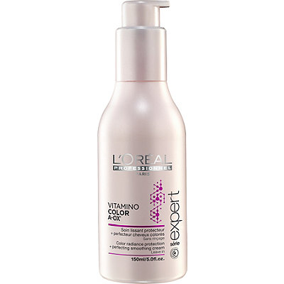 L'Oréal Professionnel S%C3%A9rie Expert Vitamino Color Smoothing Cream For Colored Hair