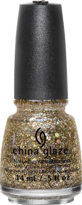 China Glaze Nail Lacquer with Hardeners | Ulta Beauty