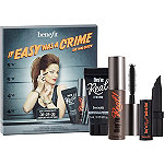 Receive a free 3-piece bonus gift with your $35 Benefit Cosmetics purchase
