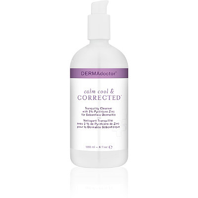 DermadoctorCalm Cool & Corrected Tranquility Cleanser