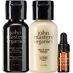 John Masters OrganicsSuper Natural Sample Collection