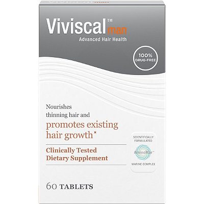 Viviscal Online Only Men%27s Hair Supplement