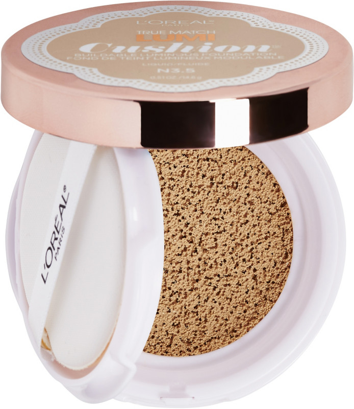 true match lumi cushion foundation ulta beauty