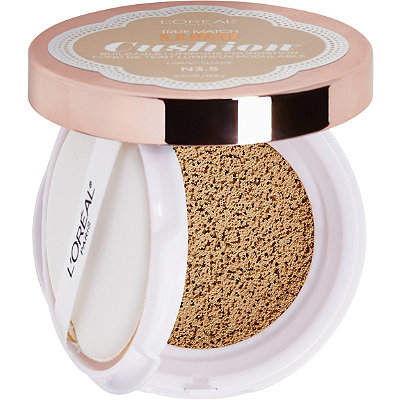 L'OréalTrue Match Lumi Cushion Foundation