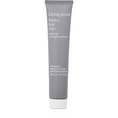 Living ProofFREE sample Perfect Hair Day Night Cap Overnight Perfector w%2Fany %2424 Living Proof purchase