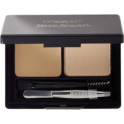 L'OréalBrow Stylist Prep %26 Shape Pro Kit