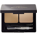 L'Oréal Brow Stylist Prep & Shape Pro Kit Light to Medium