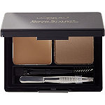 L'Oréal Brow Stylist Prep & Shape Pro Kit Medium to Dark