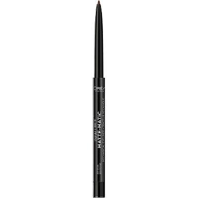 L'OréalInfallible Matte-Matic Liner