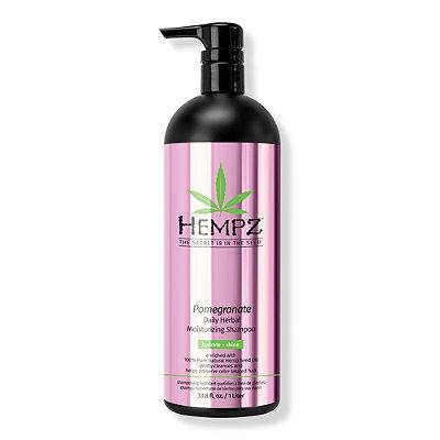 Pomegranate Daily Herbal Moisturizing Shampoo