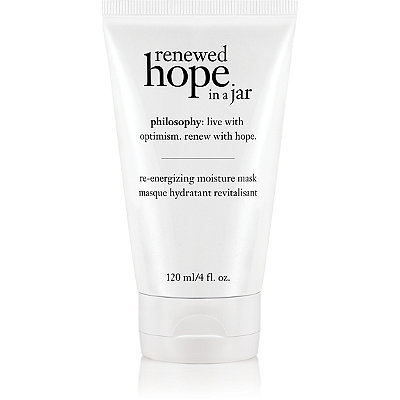 Online Only Renewed Hope In A Jar Re-Energizing Moisture Mask