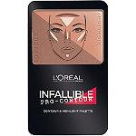 L'Oréal Infallible Pro Contour Palette Deep