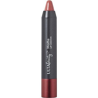 ULTAMatte Lip Crayon