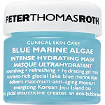 FREE deluxe sample Blue Marine Algae Intense Hydrating Mask w/any $45 Peter Thomas Roth purchase