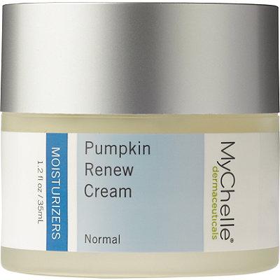 MyChellePumpkin Renew Cream