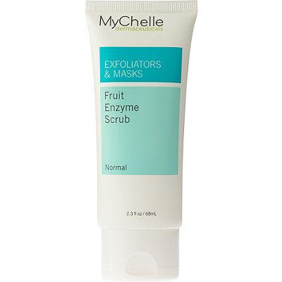 MyChelleFruit Enzyme Scrub