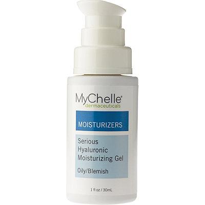 MyChelleSerious Hyaluronic Moisturizing Gel