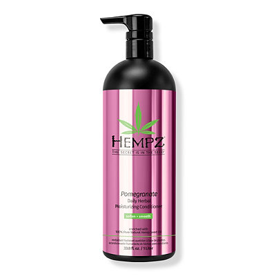 HempzPomegranate Daily Herbal Moisturizing Conditioner