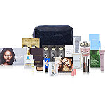 Free 19piece beauty bag with any 60 purchase