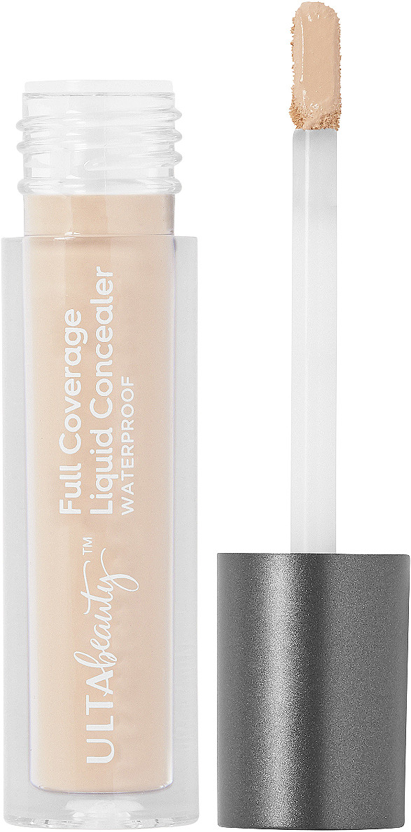 Full Coverage Liquid Concealer by ULTA Beauty #12