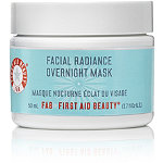 First Aid BeautyFacial Radiance Overnight Mask