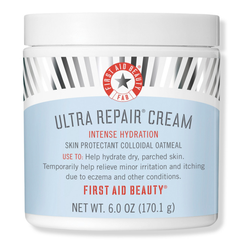 Ultra Repair Cream Intense Hydration by First Aid Beauty #8