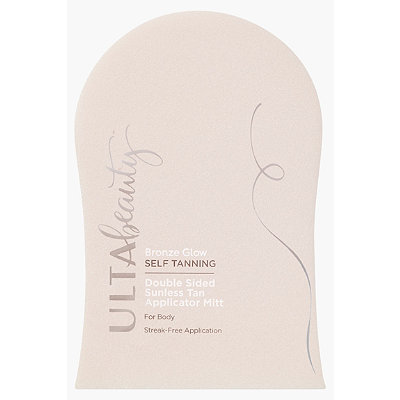 ULTA Double-Sided Sunless Tan Applicator Mitt