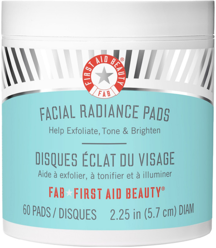 Facial Radiance Pads by First Aid Beauty #21
