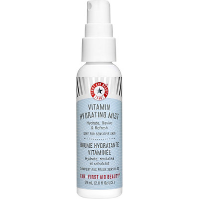 First Aid BeautyVitamin Hydrating Mist