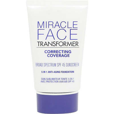 Miracle Skin Transformer Online Only Miracle Face Transformer Correcting Coverage SPF 45