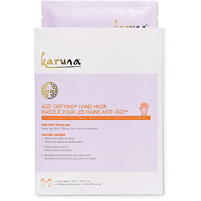 Online Only Single Age-Defying+ Hand Mask