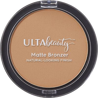 Matte Bronzer
