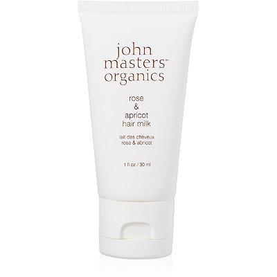 John Masters OrganicsFREE Rose %26 Apricot Hair Milk w%2Fany %2420 John Masters Organics purchase