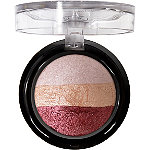 J.Cat BeautyOnline Only Triple Crown Baked Eye Shadow